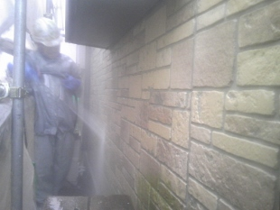 ガイナ 南区 屋根 外壁 塗装