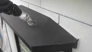 ガイナ 塗料 横浜市 屋根 塗装