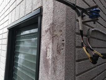 ガイナ 座間市 外壁 ALCパネル 塗装