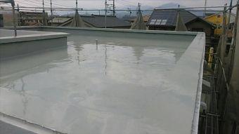 ゴムシート防水 (9)