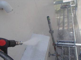 RC外壁洗浄 (3)