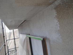 ガイナ 緑区 外壁 コロニアル 塗装