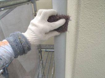 横浜泉区 外壁塗装 (1)