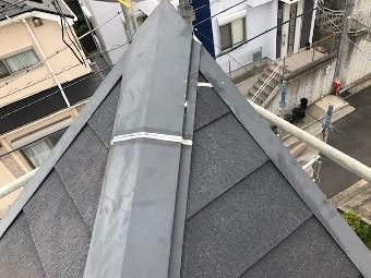 ガイナ 横浜市南区 外壁 屋根 塗装