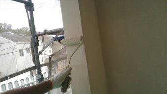 外壁 ガイナ塗装 (1)
