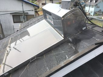 小田原市ガイナ塗装 (2)