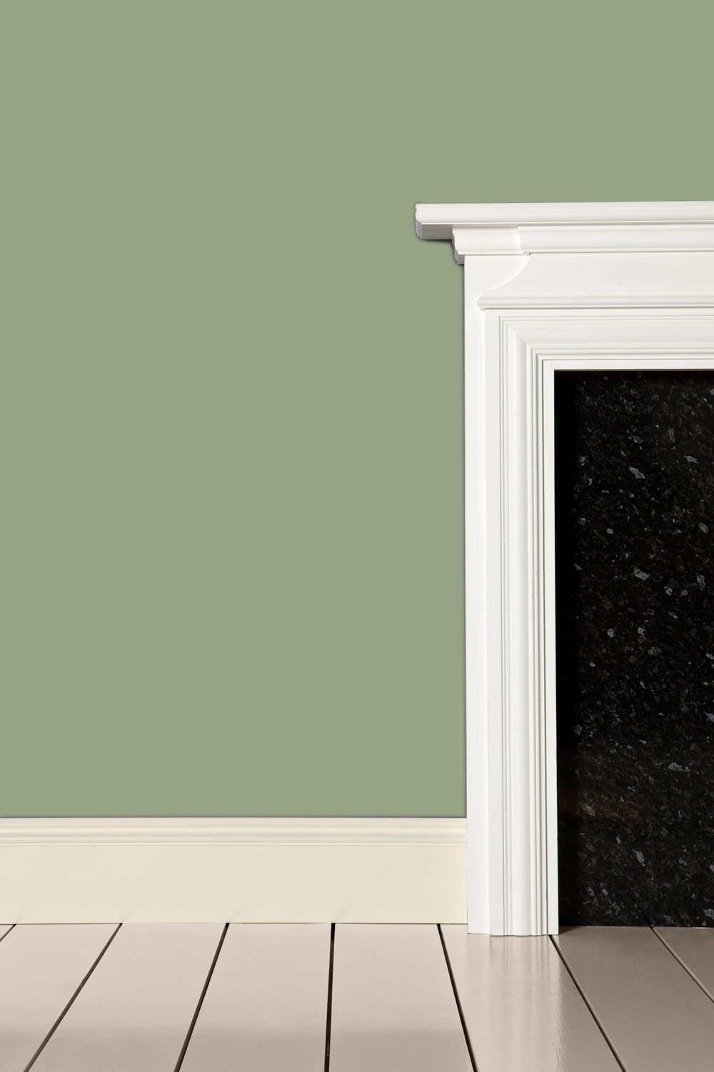 Kleurenwaaier Farrow And Ball Farrow Ball Lichen 19 Paint Paper Nl