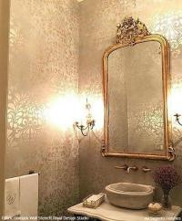 15 Ways to Wake up a Neutral Color Palette with Shimmery ...