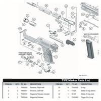 v090409 diagram tippmann a 5 rt gun manual tippmann a 5 rt gun diagram
