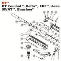 swat gear diagram