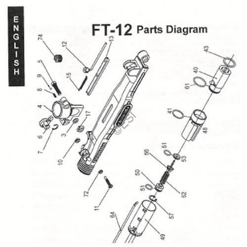 sku tippmann x7 gun v070108 manual