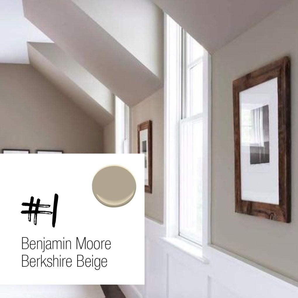 Trends paint behind - Benjamin moore shaker gray exterior ...