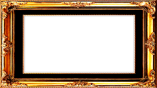 4 Types of custom photo frame to make your Arwtork