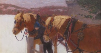 pamela-simpson-lussier_Stowe Horses2500