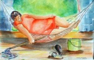 Nancy-Lennie-siesta-in-sayulita