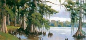 larry moore cypress