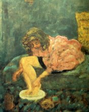 pierre-bonnard-artwork-woman-feet