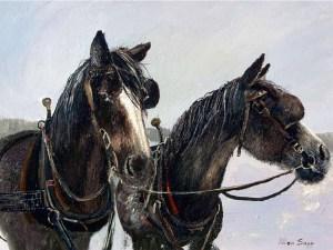 john-bears-horses_allen-sapp_1971