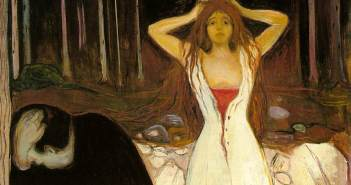 edvard-munch__ashes