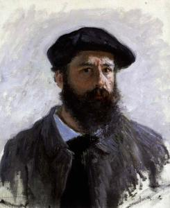 claude-monet_sel-portrait-in-beret_1886