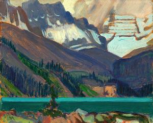 j-e-h-macdonald_snow-clouds-lake-ohara