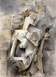 pablo-picasso_girl-with-a-mandolin_1910
