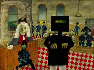 sidney-nolan_the-trial-1947