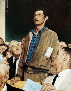 rockwell-freedom-of-speech