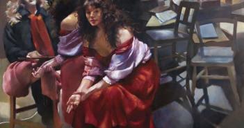 robert-lenkiewicz_the-painter-with-karen