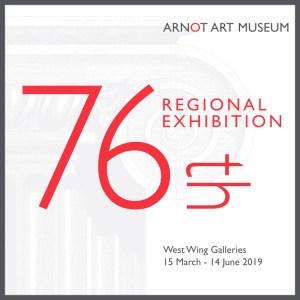 76th Regional logo