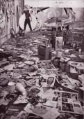 james-rosenquist-in-his-studio-1967