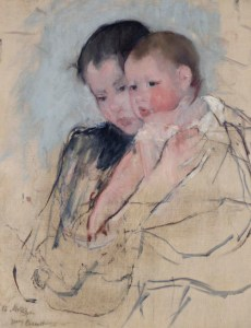 mary-cassatt_baby-on-mothers-arm
