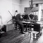 Hopper studio