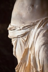 Venus de Milo, 101 BCE by Alexandros of Antioch Bradley Weber photo