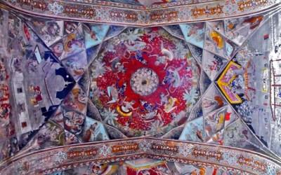 Sharon Horvath on Badal Mahal of Bundi Palace