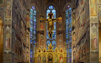 Barry Nemett: Beholding Bonnard on a Vaulted Altar