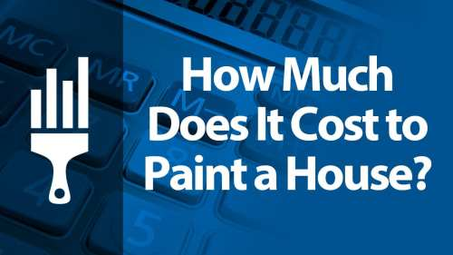 Medium Of How Much To Paint A Room