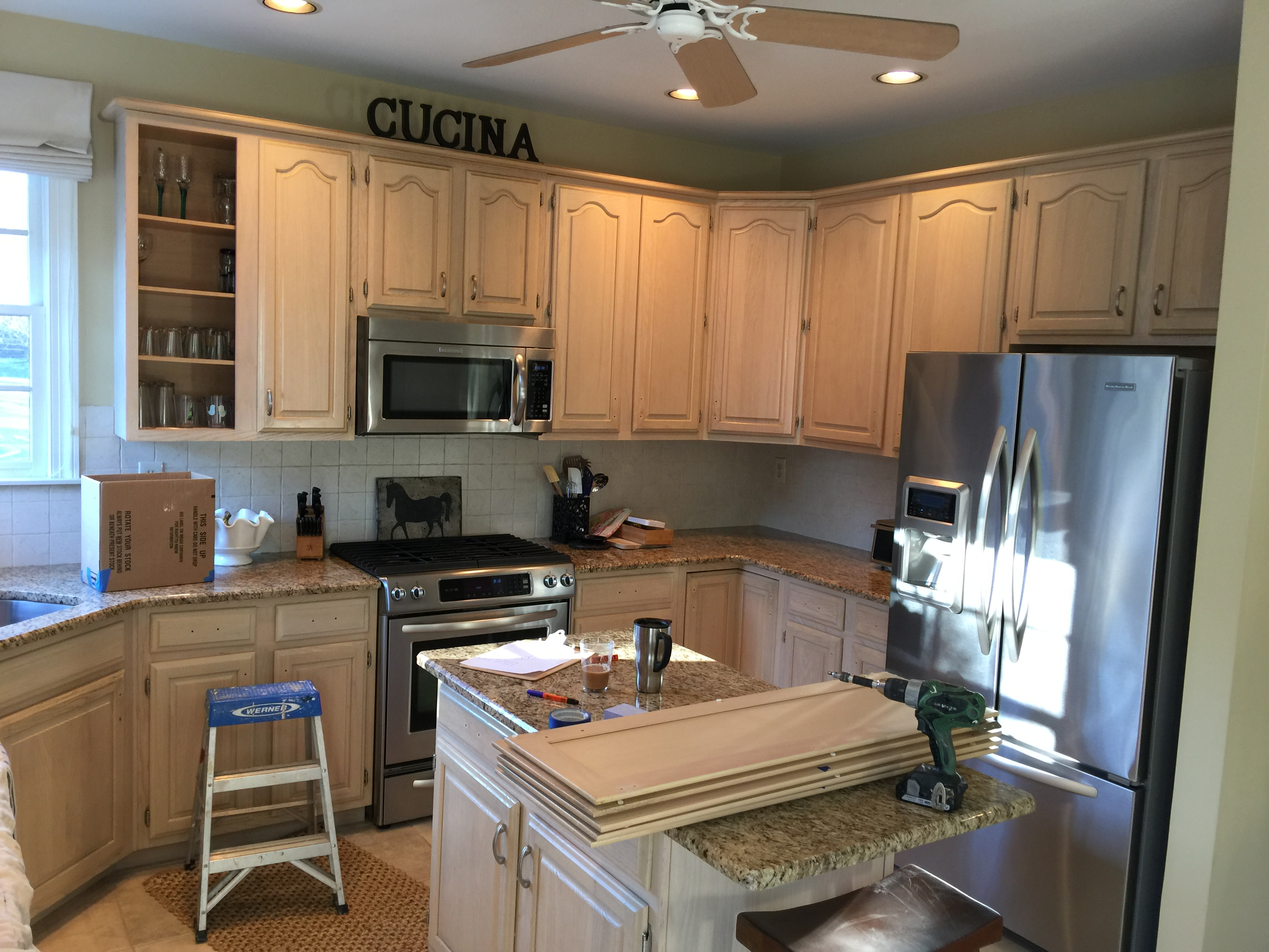 Container Cucina Interior House Painters For Your West Chester Pa Home Commercial