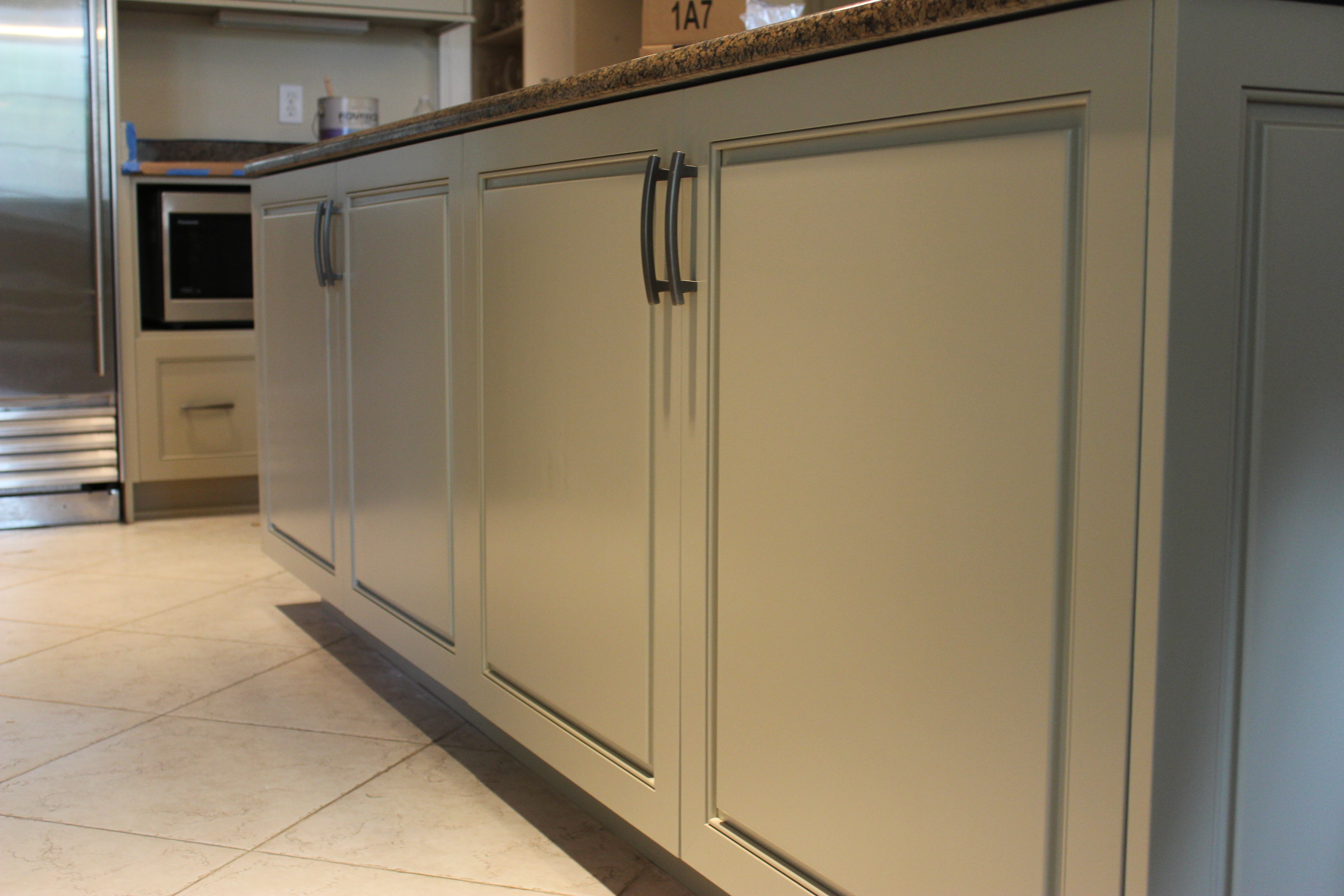 Painting Kitchen Cabinets Estimate Jason Bertoniere Painting Contractor Blog Archive