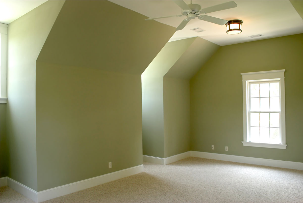 Picking colors for interior of house
