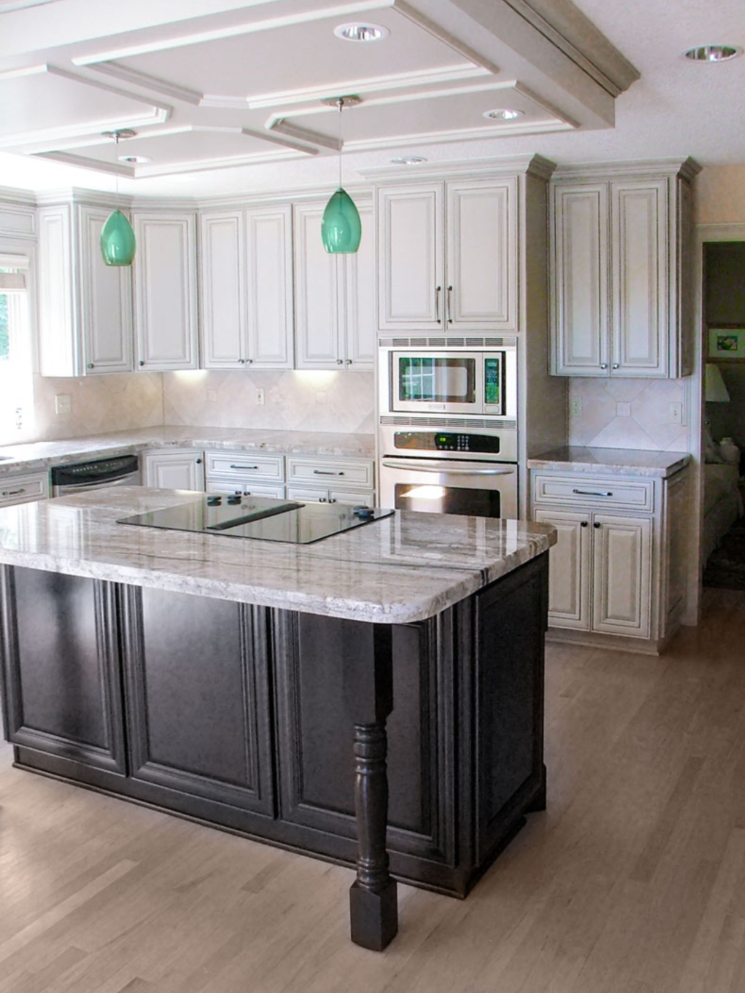 Kitchen Cabinet Refacing Denver Kitchen Cabinet Painting Denver Save You Money - Painting