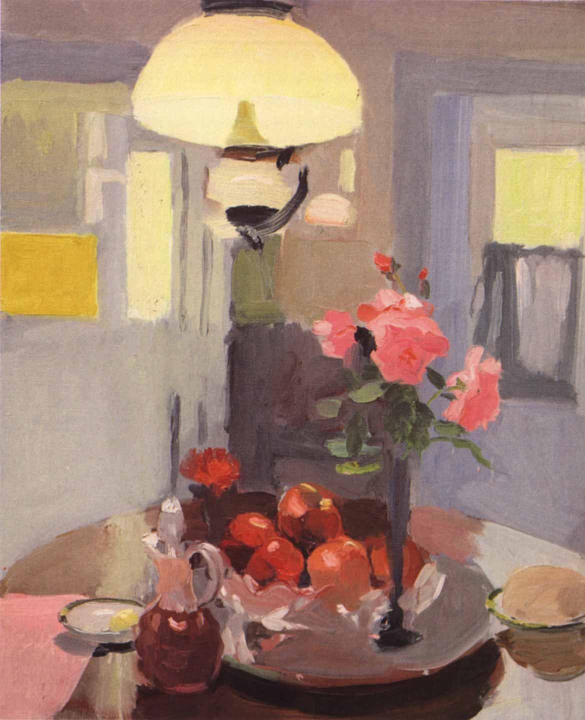 Fairfield Porter Still Life Fairfield Porter Quotmystery That Is Essential To Reality Quot