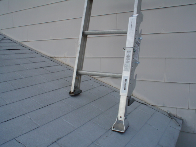Tips And Ways In Replacing Ladder Feet Paintingthemecom