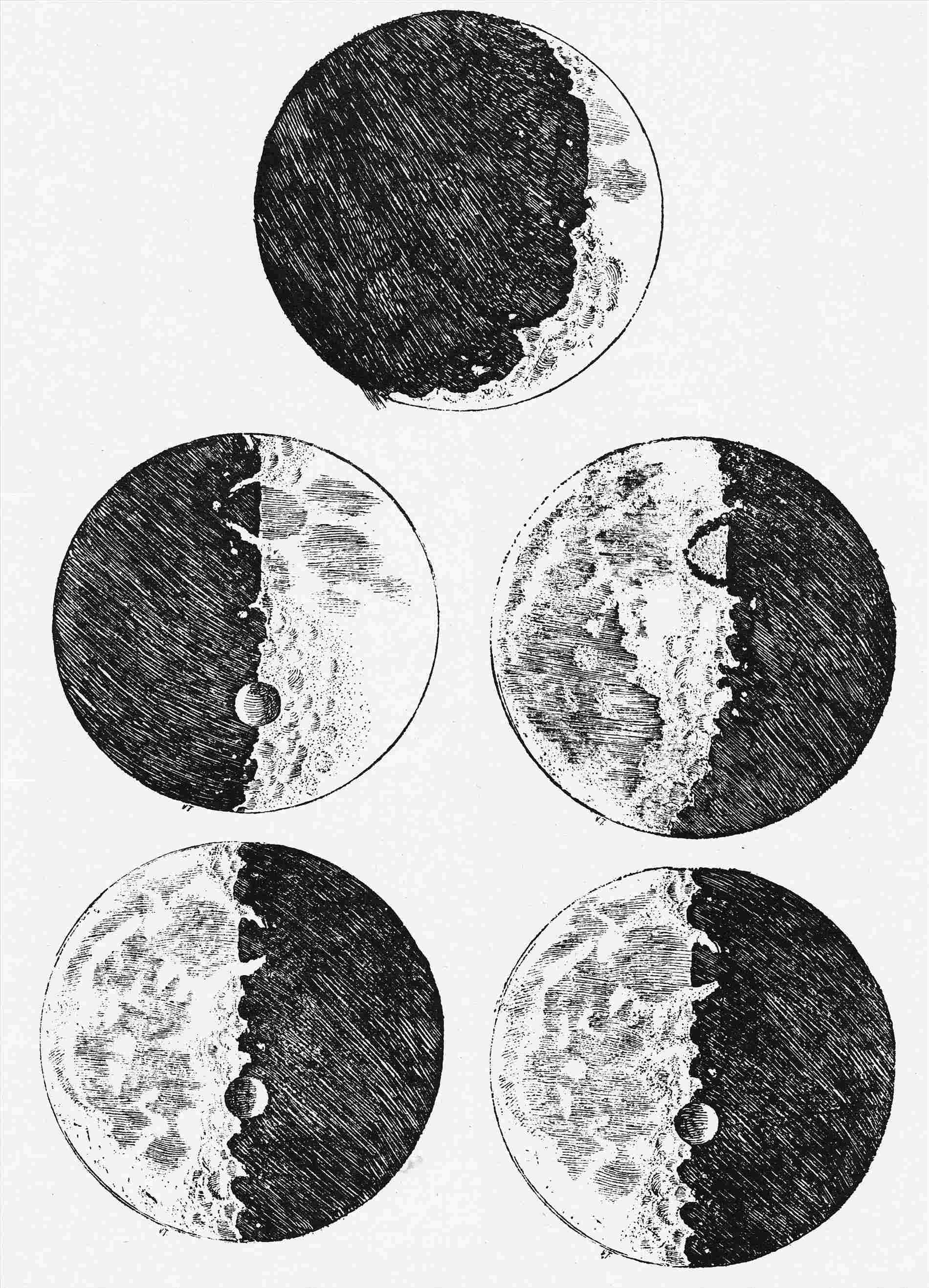 Full Moon Drawing Black And White Full Moon Drawing Easy At Paintingvalley Explore Collection