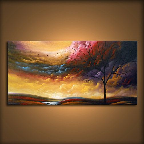 Wall art paintings search result at PaintingValley