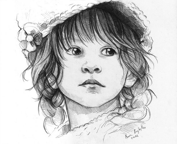 Sketch For Baby at PaintingValley Explore collection of Sketch