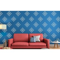 Asian Paints Wall Fashion New - p Wall Decal