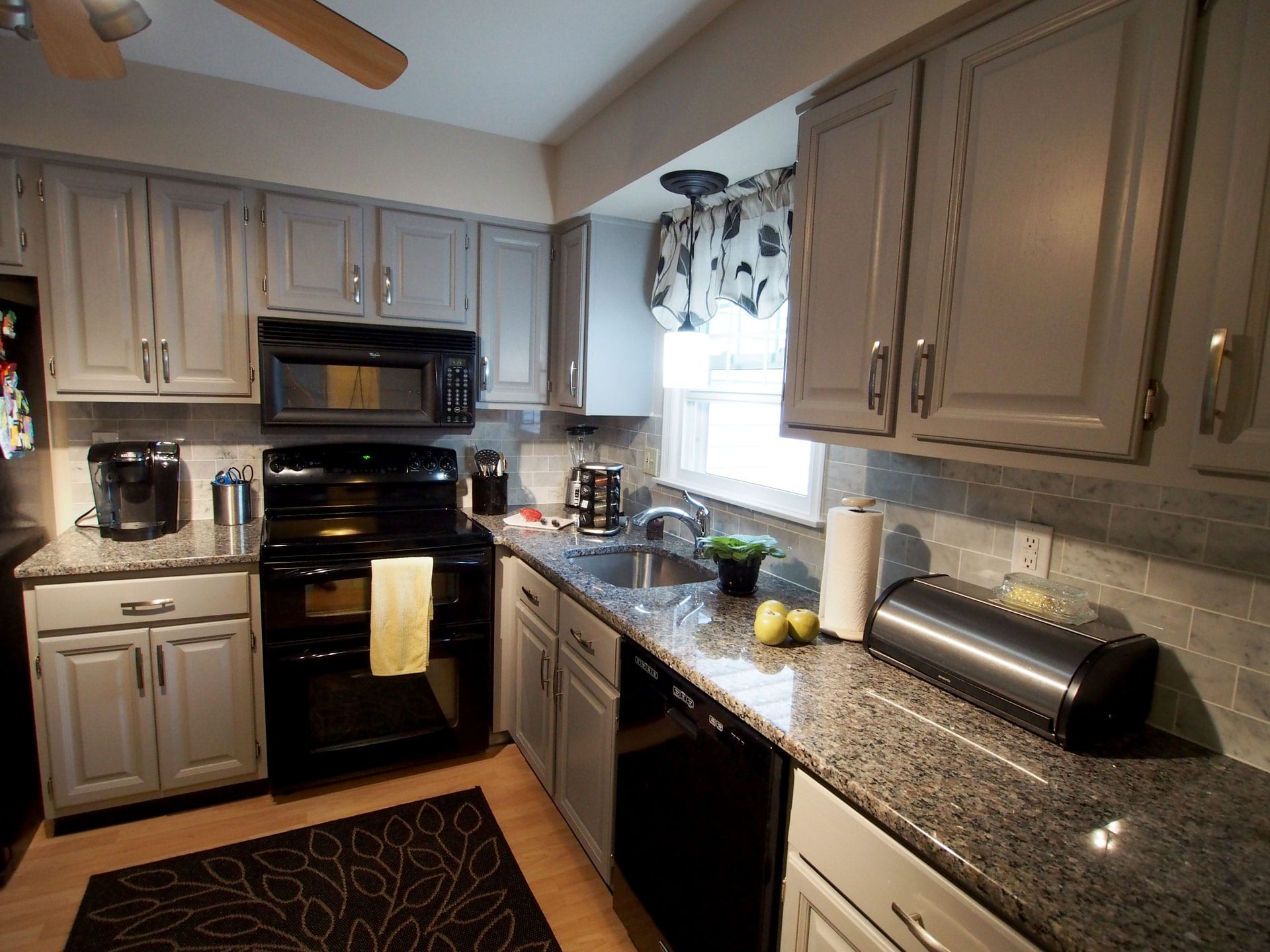 Professional Kitchen Cabinet Painting Clinton Nj Paint Perfect