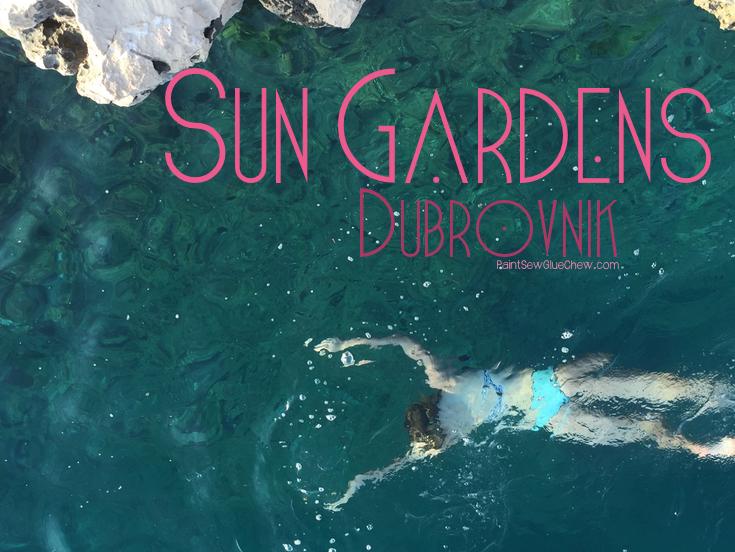 0. Sun Gardens Dubrovnik Header