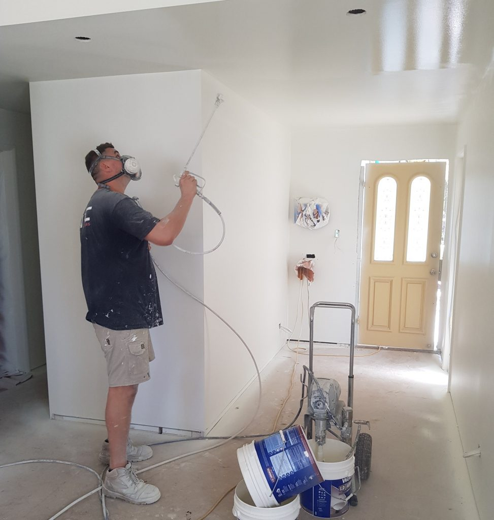 Ultimate Guide To Choosing The Right Airless Paint Sprayer 2019